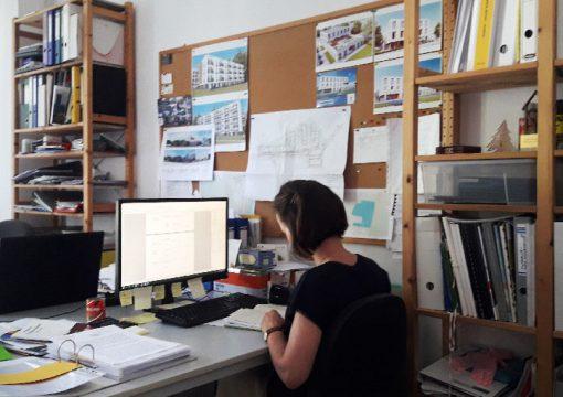 AFP architekci - biuro